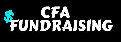 CFA Fundraising